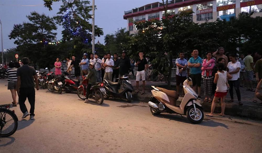 Cảnh sát bắt 4 người cùng xe tải chở 600kg ma túy ở Nghệ An-3