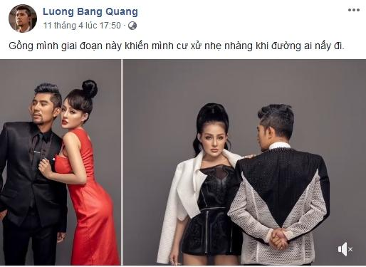 Dùng chuyện chia tay Ngân 98 để PR sản phẩm mới, Lương Bằng Quang muốn giấu đầu nhưng ai ngờ lại lộ rõ đuôi?-6
