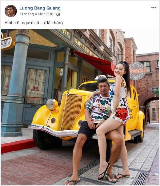 Dùng chuyện chia tay Ngân 98 để PR sản phẩm mới, Lương Bằng Quang muốn giấu đầu nhưng ai ngờ lại lộ rõ đuôi?-2