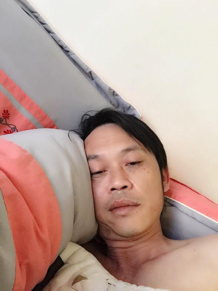 Hoài Linh mất ngủ thông đêm, quý tử động viên với lời lẽ khiến ai nghe cũng ấm lòng-4