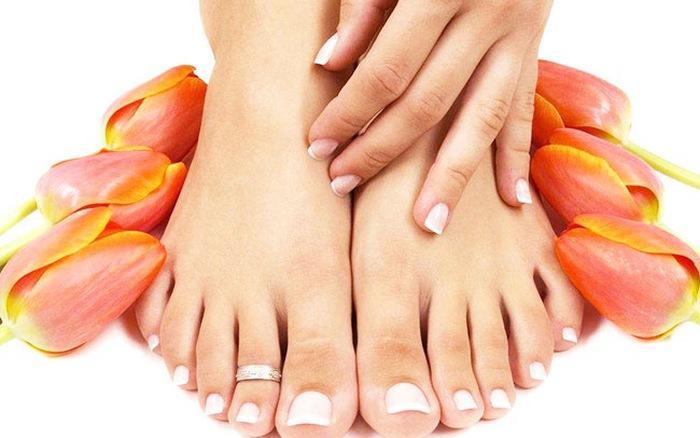 Đây là 3 bàn chân thiên kim, phụ nữ nào may mắn sở hữu cả đời viên mãn sung túc cả tình lẫn tiền-2