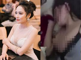 Nạn nhân 'Đóa Nhi phiên bản Việt' bị nghi là nữ chính trong clip nóng 4 phút lên tiếng: 'Đang chửa vượt mặt sức đâu mà làm'