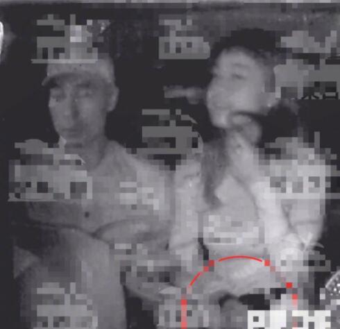 Chồng diva đình đám Hong Kong bị lộ ảnh thân mật với người tình Á hậu trong xe ô tô-1
