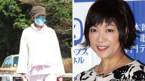 Mới phải cắt 60% lưỡi vì ung thư khoang miệng, nữ diễn viên Cố lên! Chiaki lại mắc thêm bệnh ung thư thực quản-2