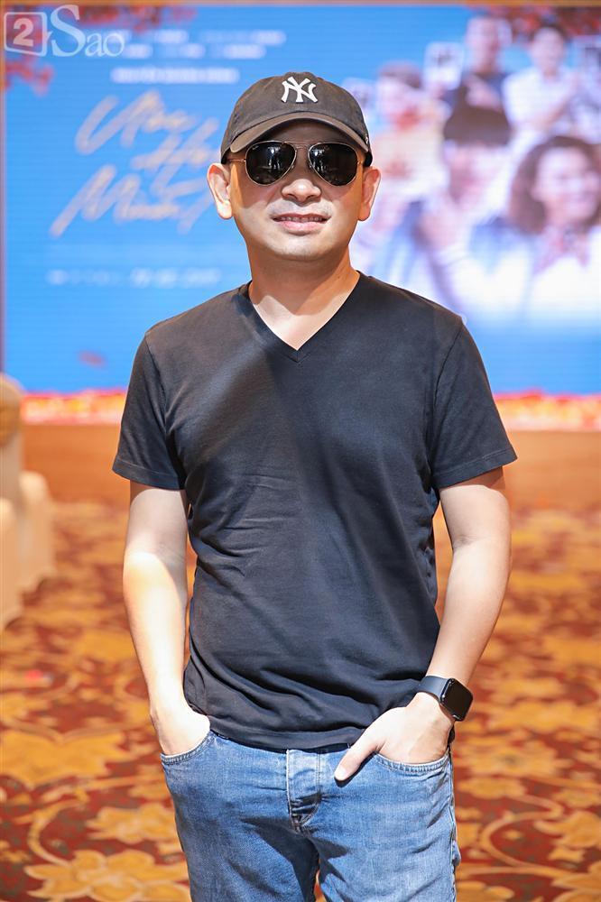 Hoàng Oanh: Tôi không được đạo diễn Quang Dũng ưu ái, vẫn phải đi casting như thường-10
