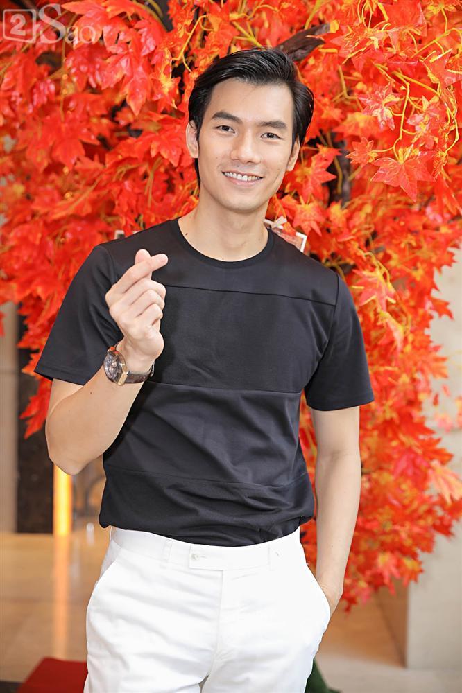 Hoàng Oanh: Tôi không được đạo diễn Quang Dũng ưu ái, vẫn phải đi casting như thường-5