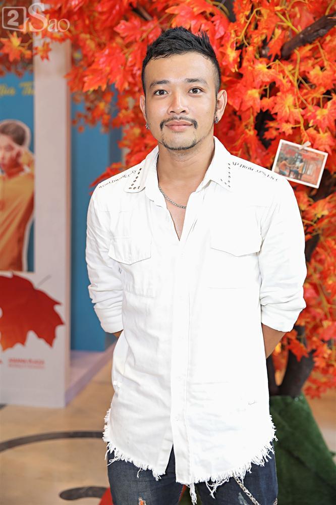 Hoàng Oanh: Tôi không được đạo diễn Quang Dũng ưu ái, vẫn phải đi casting như thường-8