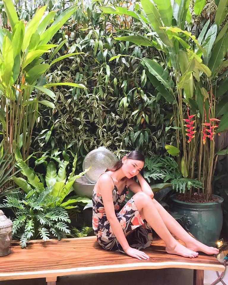 Khổng Tú Quỳnh bị đánh bầm dập mặt mày vẫn đam mê chụp ảnh-5