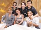 Hoàng Oanh: 'Tôi không được đạo diễn Quang Dũng ưu ái, vẫn phải đi casting như thường'