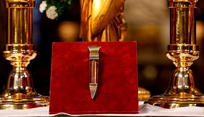 Kho báu vật được cứu trong Nhà thờ Đức Bà Paris-2