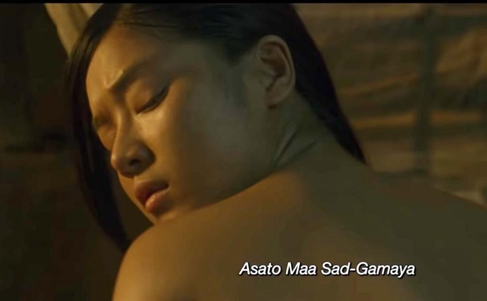 Phim Việt về thế giới bùa ngải bị hoãn chiếu vì nhiều cảnh nóng dữ dội?-2