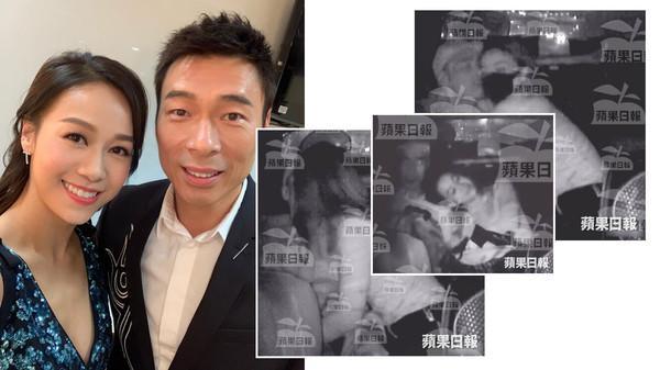 Hứa Chí An khóc lóc, cúi đầu xin lỗi vợ, thừa nhận hành vi ngoại tình với Huỳnh Tâm Dĩnh-1