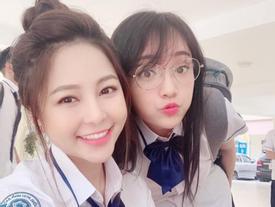 Giữa 'tâm bão' lộ clip nóng, hotgirl Trâm Anh bị hủy vai khiến đoàn phim thiệt hại cả trăm triệu đồng