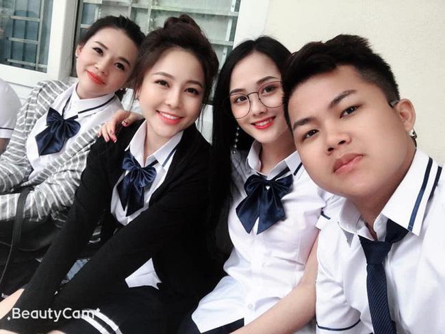 Giữa tâm bão lộ clip nóng, hotgirl Trâm Anh bị hủy vai khiến đoàn phim thiệt hại cả trăm triệu đồng-2