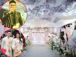 Sự thật đáng sợ về rạp cưới khủng ngốn 2 tỷ tại Hưng Yên: Gia đình không biết con số này ở đâu ra-9