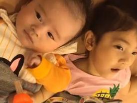 Em bé từng bị suy dinh dưỡng Yến Nhi giờ ra sao sau khi mẹ nuôi lấy chồng, sinh con?