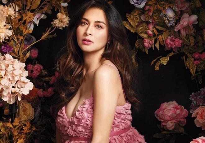 Mỹ nhân đẹp nhất Philippines sinh con thứ 2 ở tuổi 35-2