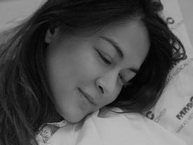 'Mỹ nhân đẹp nhất Philippines' sinh con thứ 2 ở tuổi 35
