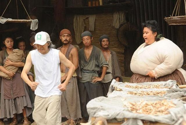 Sao nữ béo nhất Trung Quốc được Châu Tinh Trì lăng xê giờ ra sao?-2
