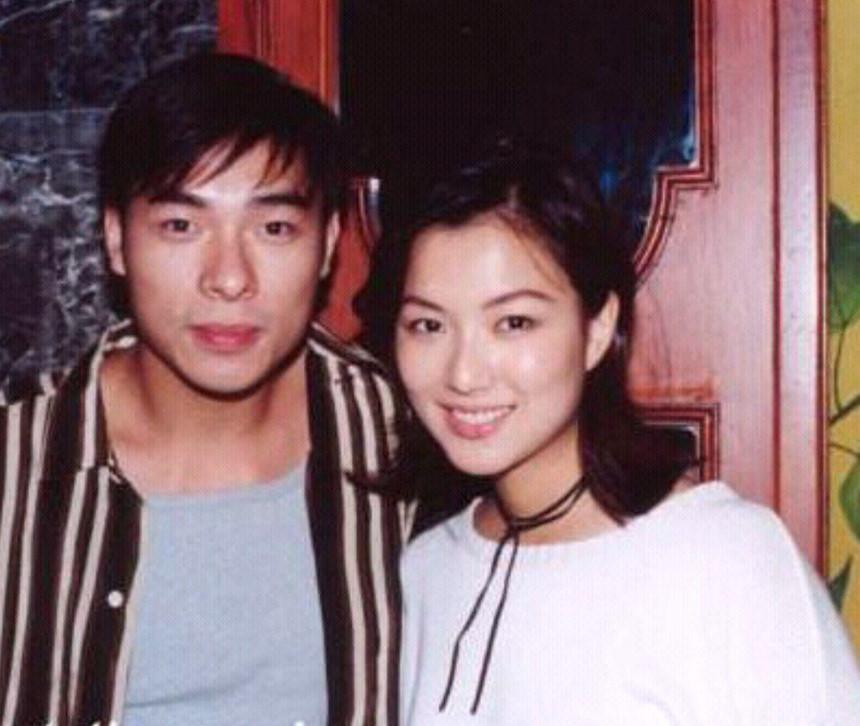 Hứa Chí An 7 lần cầu hôn mới cưới được diva Hong Kong, vẫn ngoại tình-3