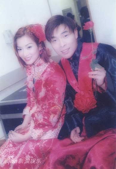 Hứa Chí An 7 lần cầu hôn mới cưới được diva Hong Kong, vẫn ngoại tình-4