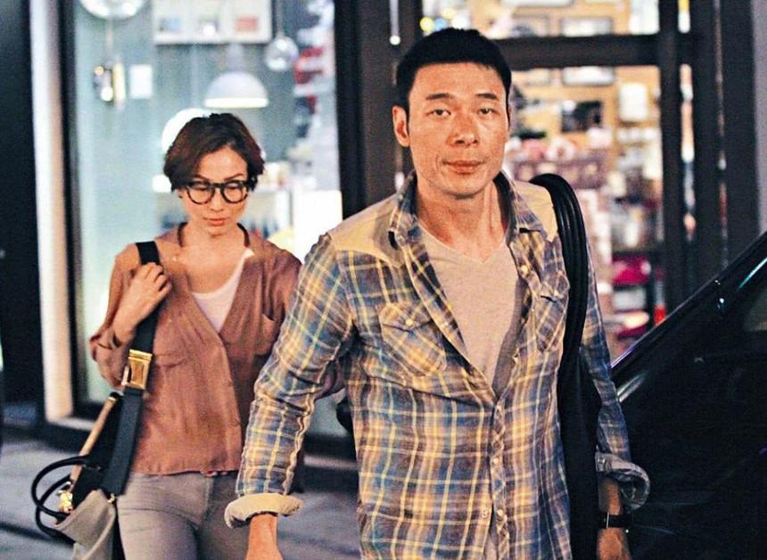 Hứa Chí An 7 lần cầu hôn mới cưới được diva Hong Kong, vẫn ngoại tình-5