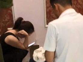 Xôn xao clip 'bắt tại trận' 2 giáo viên quan hệ bất chính trong nhà nghỉ