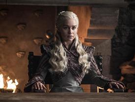 Trung Quốc cắt 6 phút bạo lực, sex của tập 1 'Game of Thrones' mùa 8