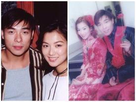 Hứa Chí An 7 lần cầu hôn mới cưới được diva Hong Kong, vẫn ngoại tình