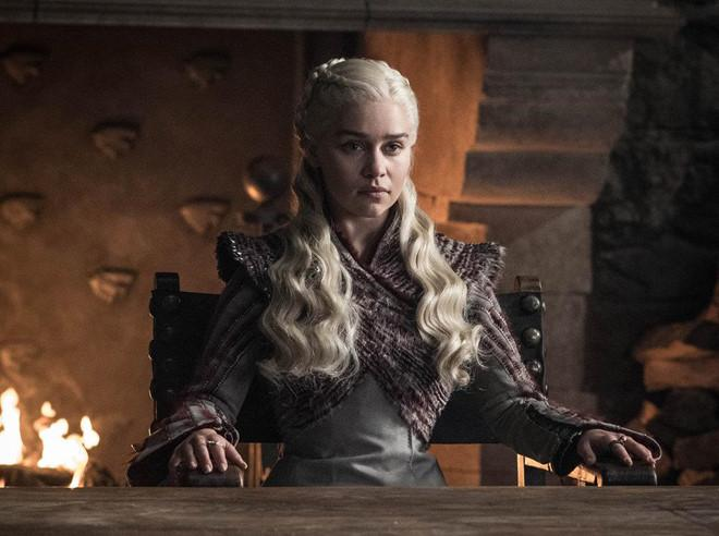Trung Quốc cắt 6 phút bạo lực, sex của tập 1 'Game of Thrones mùa 8-1