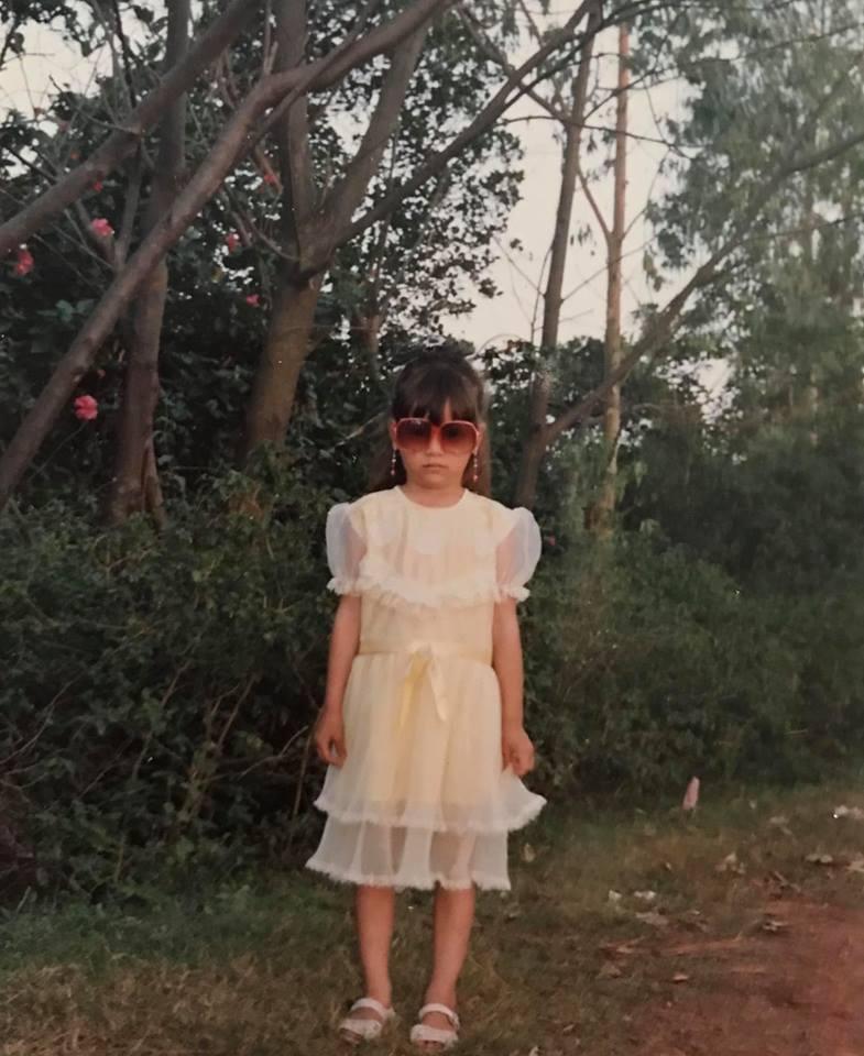 Hồ Ngọc Hà đăng ảnh em của ngày xưa hú hồn nhưng ai cũng bất ngờ về gu thời trang và gương mặt khó ở-1