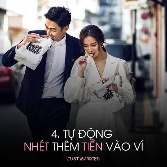 Hoa hậu Diễm Hương gây shock khi kết luận bí quyết giúp các ông chồng giúp vợ luôn vui như bồ nhí chính là Tiền - Tiền và Tiền-6