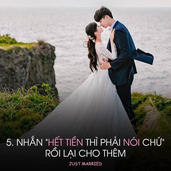 Hoa hậu Diễm Hương gây shock khi kết luận bí quyết giúp các ông chồng giúp vợ luôn vui như bồ nhí chính là Tiền - Tiền và Tiền-7
