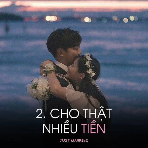 Hoa hậu Diễm Hương gây shock khi kết luận bí quyết giúp các ông chồng giúp vợ luôn vui như bồ nhí chính là Tiền - Tiền và Tiền-4