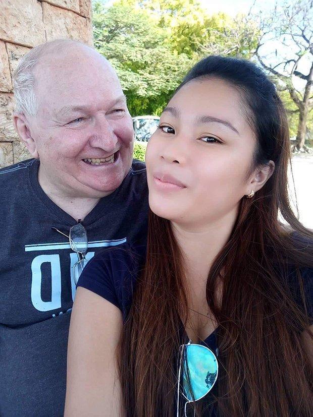 Phải lòng ông lão 71 tuổi qua mạng, cô gái 23 tuổi quyết cưới sau vài tháng-1