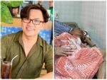 MC Đại Nghĩa thông báo ngưng nhận tiền ủng hộ nghệ sĩ Lê Bình sau khi đã chốt sổ hơn 400 triệu đồng