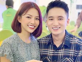 Phan Mạnh Quỳnh và bạn gái hot girl xác nhận ngày cưới