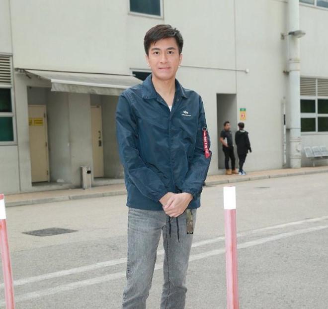 Diva Hong Kong suy sụp, tự giam mình sau khi chồng ngoại tình-3