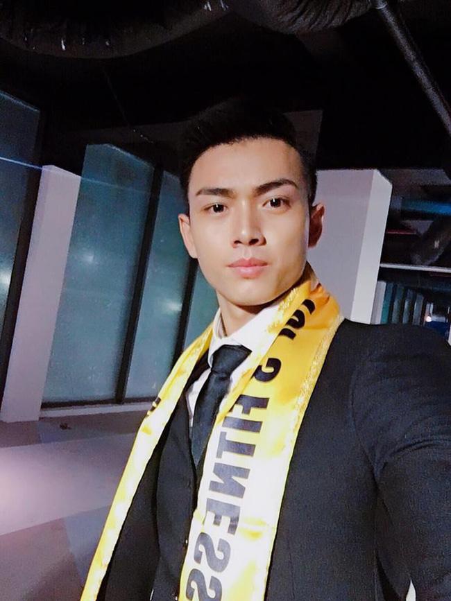 Chia tay Sĩ Thanh, bác sĩ điển trai nhất Việt Nam bất ngờ tham gia gameshow Quý ông hoàn hảo-4