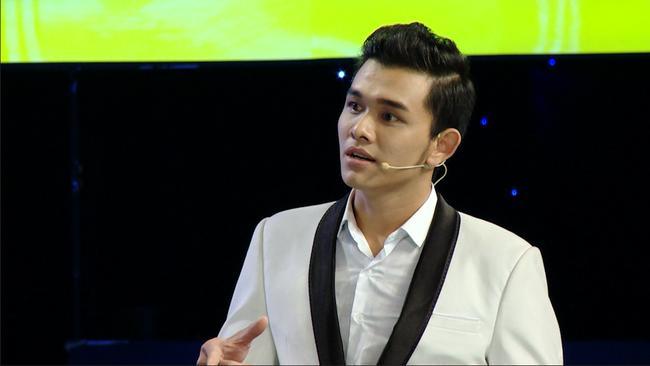 Chia tay Sĩ Thanh, bác sĩ điển trai nhất Việt Nam bất ngờ tham gia gameshow Quý ông hoàn hảo-3
