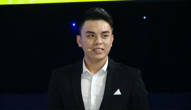 Chia tay Sĩ Thanh, bác sĩ điển trai nhất Việt Nam bất ngờ tham gia gameshow Quý ông hoàn hảo-6