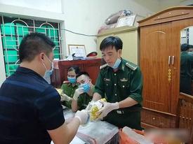 Vụ bắt 3 đối tượng, 700kg ma túy đá: Đối tượng người nước ngoài cầm đầu
