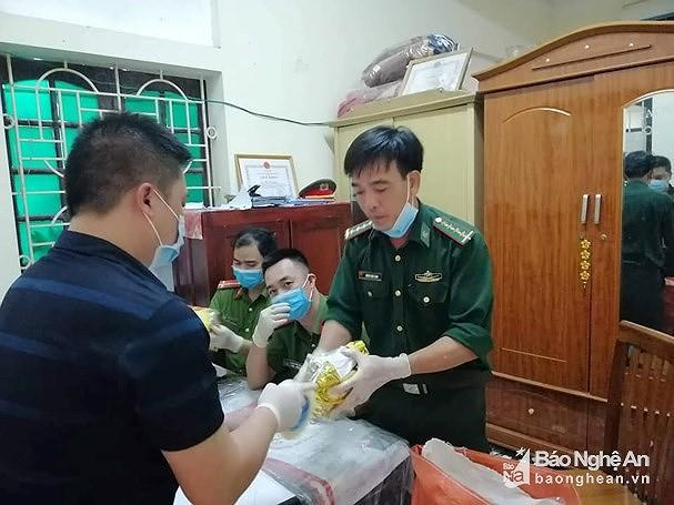 Vụ bắt 3 đối tượng, 700kg ma túy đá: Đối tượng người nước ngoài cầm đầu-2