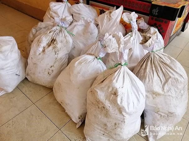 Vụ bắt 3 đối tượng, 700kg ma túy đá: Đối tượng người nước ngoài cầm đầu-4