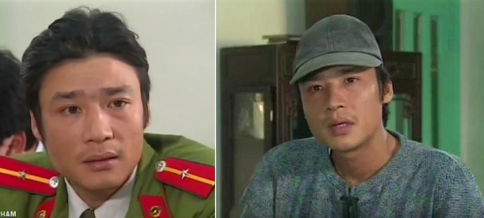 Dàn nam thần cảnh sát gây sát thương ánh nhìn màn ảnh Việt-2
