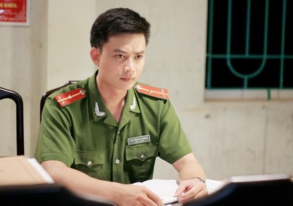 Dàn nam thần cảnh sát gây sát thương ánh nhìn màn ảnh Việt-9