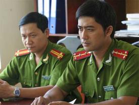 Dàn nam thần cảnh sát gây 'sát thương ánh nhìn' màn ảnh Việt