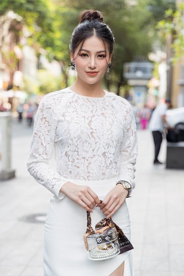 Thay mặt như thay áo, Hoa hậu Trái đất 2018 Phương Khánh bị nghi nghiện phẫu thuật thẩm mỹ khó dừng-7