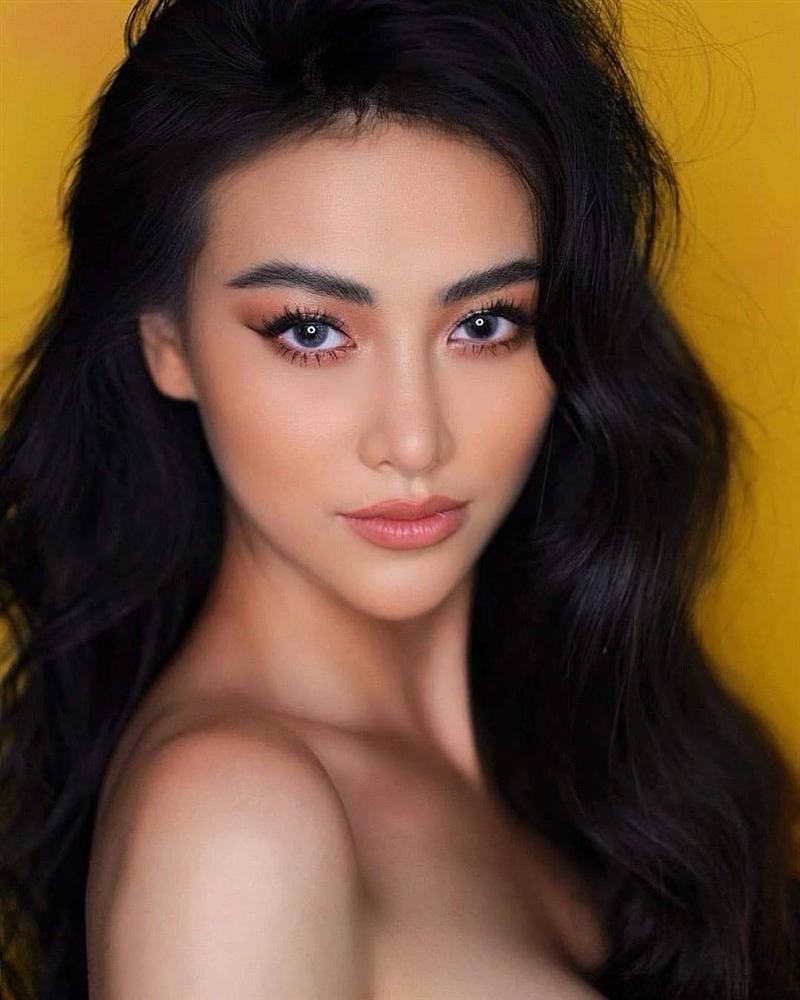 Thay mặt như thay áo, Hoa hậu Trái đất 2018 Phương Khánh bị nghi nghiện phẫu thuật thẩm mỹ khó dừng-9