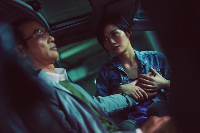 Những bộ phim 18+ đầy nghệ thuật của điện ảnh Hong Kong-8